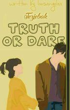 Terjebak Truth Or Dare by PurpleHugz