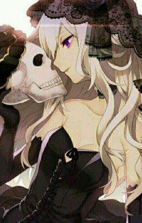 Diabolik  Lovers x Yui's Sister(reader) by AlianaDawn