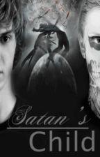 Satan's Child by zenciolayagir