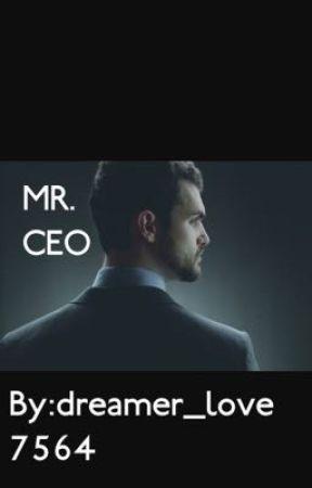 MR. CEO by dreamer_love7564