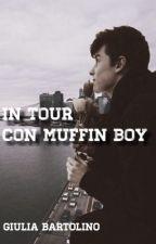 In tour con Muffin Boy - Shawn Mendes by GiuliaBartolino