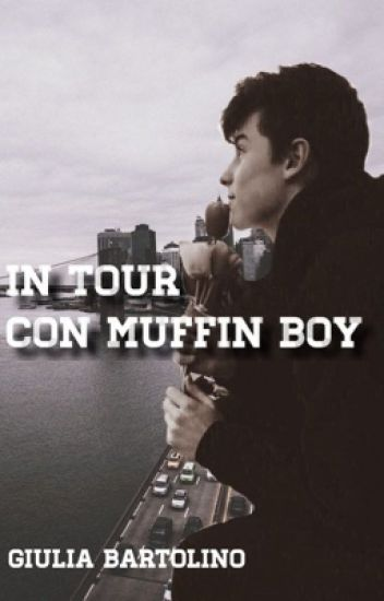 In tour con Muffin Boy - Shawn Mendes