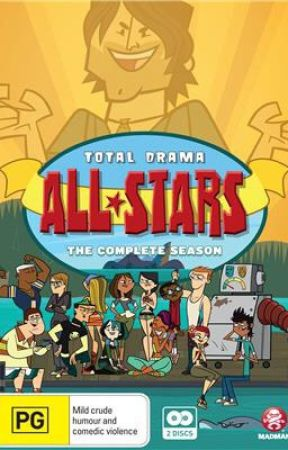Total Drama All Stars by Marvelgirl135
