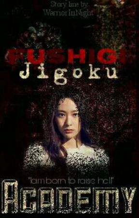 Fushigi Jigoku Academy (boys vs girls) by WarriorInNight