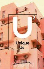 Unique Us by viannaz