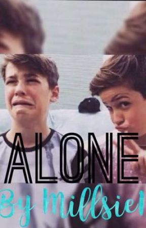 Alone|A Max And Harvey Fanfic|❤️❤️ (DRAMA!!😈😂) by Millsie1