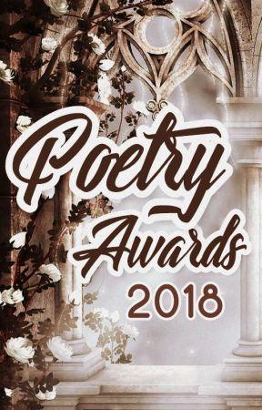 Poetry Awards 2018 by PoetryAwards2018