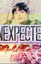 Unexpected - VKook/TaeKook by Andrea_wang