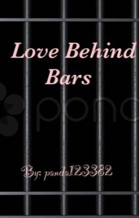 Love Behind Bars (boyxboy) by Panda123382