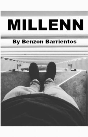 Millenn by BenzonBarrientos