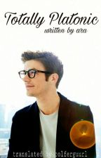 Totally Platonic | GRANT GUSTIN by -wxlfhxrd