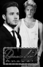 Does he know? ( Niam ) by xxSabi_Horanxx