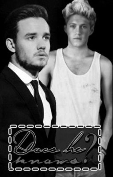 Does he know? ( Niam )