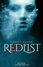 Redlist [ON HOLD] by Dillaxxx