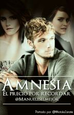 Amnesia [PencilAwards2017] [PNovel] by ManuelEsElMejor