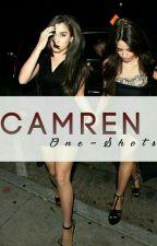 Camren Oneshots  by potatojauregui