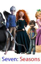 The Big Seven: Seasons Awaken by TriforceDragons
