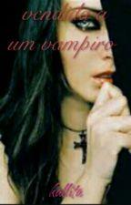 comprada por vampiros!  by kallitap