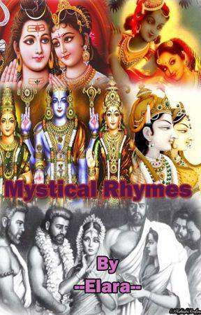 Mystical Rhymes by -Elara-