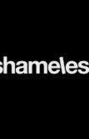 Shameless  by RobertS4