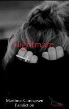 Nightmare   M.G by Timmeeaa
