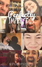 Perfectly Imperfect | Lippa by schuylersistcrs