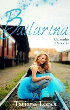 Bailarina by Mafarricaaa