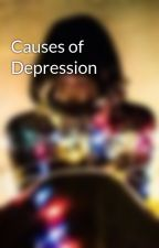 Causes of Depression by Lil_Kawaii_Monster