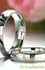 THE RINGS by MaGinAtio