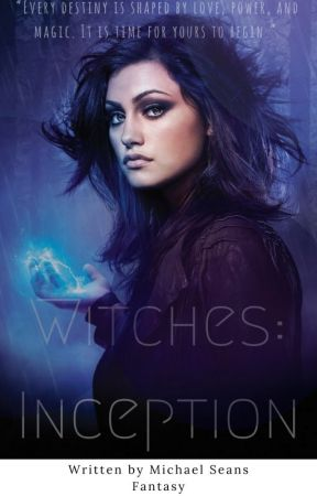 Witches: Inception by MichaelSeans