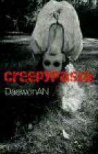 CreepyPasta by putriexolmx