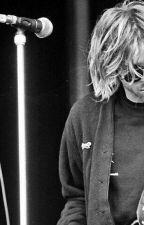 Kurt Cobain  by fandom_squirrel