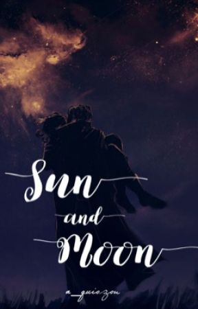 Sun and Moon by a_quiozon