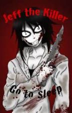 Jeff the killer's my kidnapper-xreader by XRADIANTNIGHTMAREx