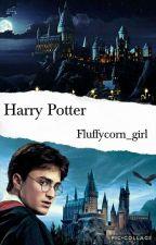 Harry Potter by Myckey_Mouse