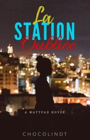La Station Oubliée by chocolindt