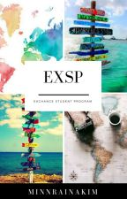 EXSP( Exchange Student Program) {BTS AF} by MinNRainaKim