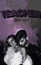 Teacher by tuburokelis