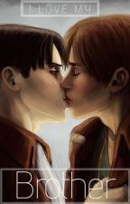 I L✿ve My Br✿ther ~ Ereri Riren by JoDrago