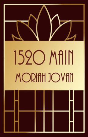 1520 Main by MoriahJovan