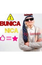 Bunica Nica by inimam