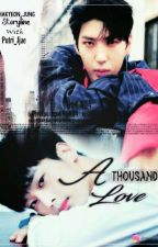 A Thousand Love (VIXX LEON/NEO) by Hakyeon_Jung90