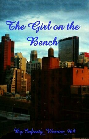 The Girl on the Bench (The Flash Fanfiction) by Infinity_Warrior_969