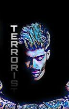 terrorist | Z.M by Marry____