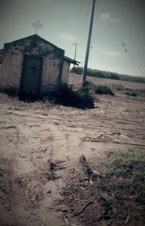 O espirito do fazendeiro by DanielHenrique330