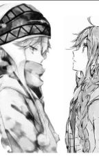 ¿Casualidad? Yukine y tu y Yatori by Dragony_03