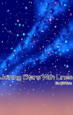 Joining Stars With Lines by kuriKAEshi