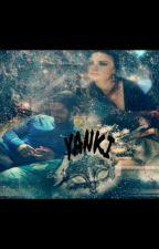 YANKI (SAVNAZ) by aycaelaerdogru