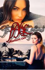 The Fake Girlfriend  (GirlxGirl) by MissHeart_Love