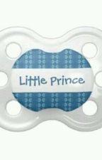 Mommy's New Little Boy Part 2 by Woahitsdylan880